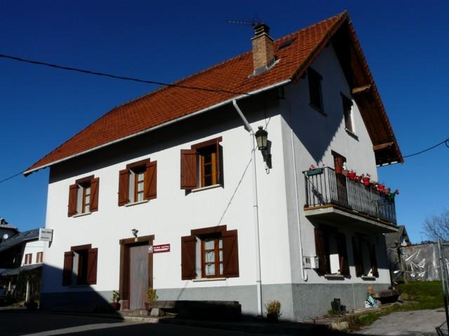 Casa Rural Pedroarena
