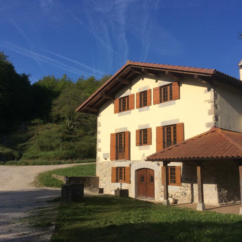 Casa Rural Idiara